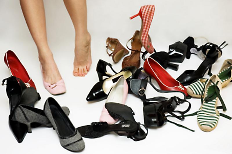estirar zapatos estrechos