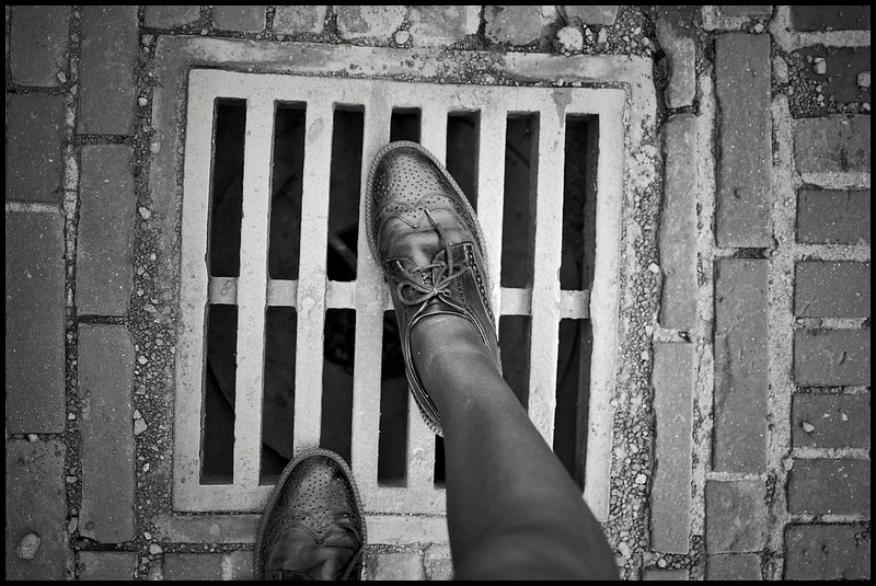 ensanchar calzado