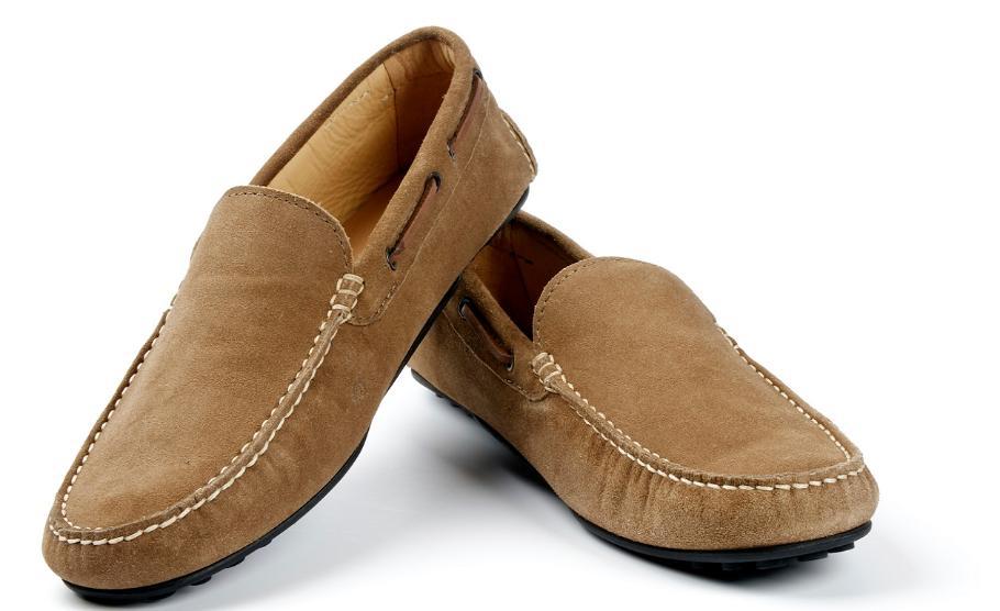 como limpiar calzado de nobuk