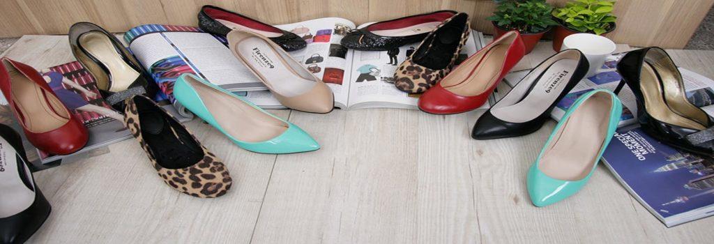como combinar zapatos diferentes