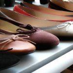 ensanchar zapatos
