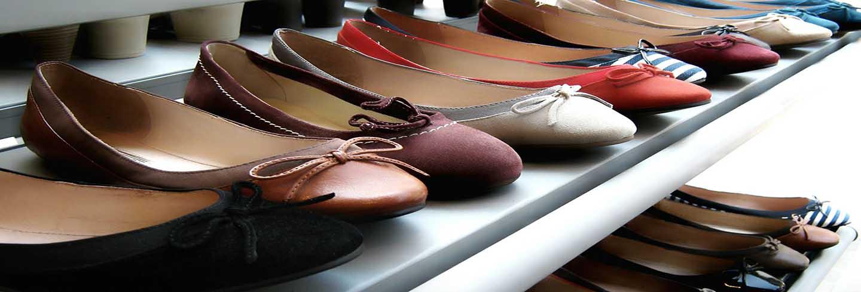 estirar zapatos