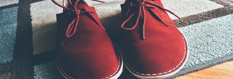 5 Consejos de cómo limpiar zapatos de gamuza (ante) Todo
