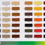 Tintas Roce (tintes de todos los colores)