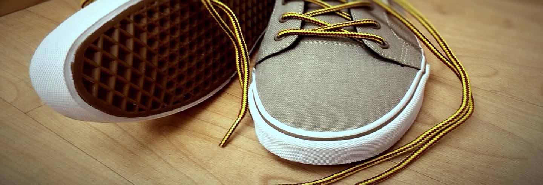 Zapatillas Material Según Cómo Lavar Su qxwOnBSf