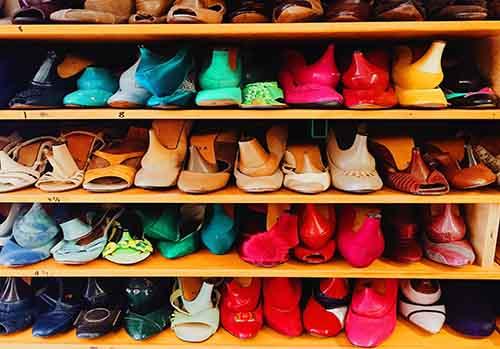Cómo Estirar Unos Zapatos