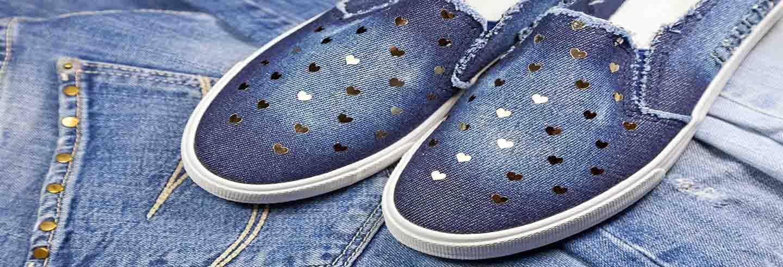 customizar zapatillas