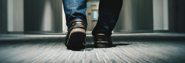 calzado comodo para andar