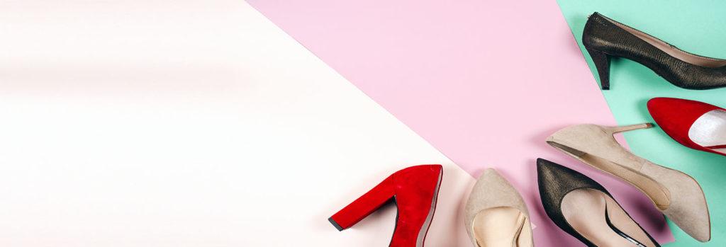 Zapatos cómodos para mujer