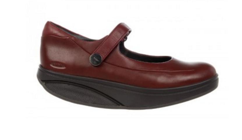 zapatos de vestir comodos