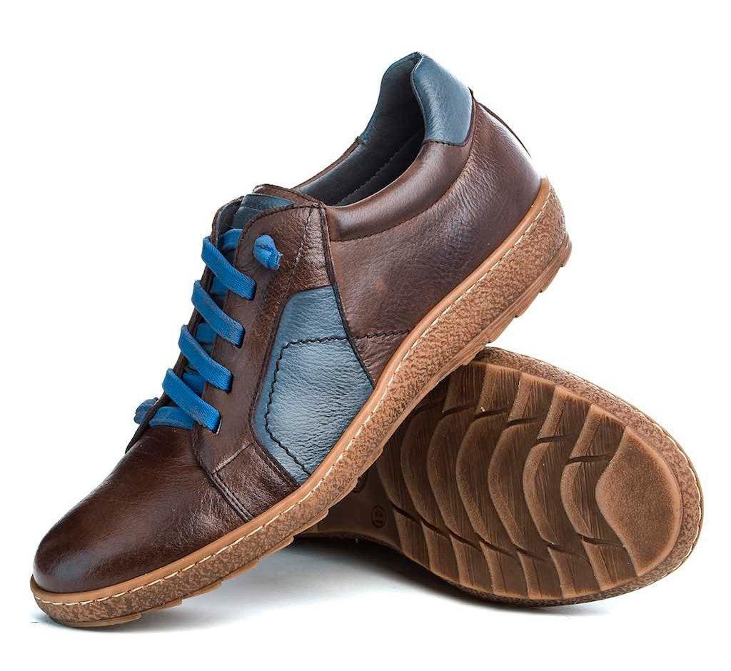 zapatos cómodos para hombre