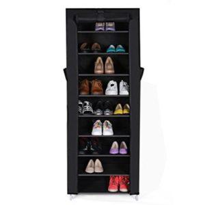 Songmics armario para zapatos