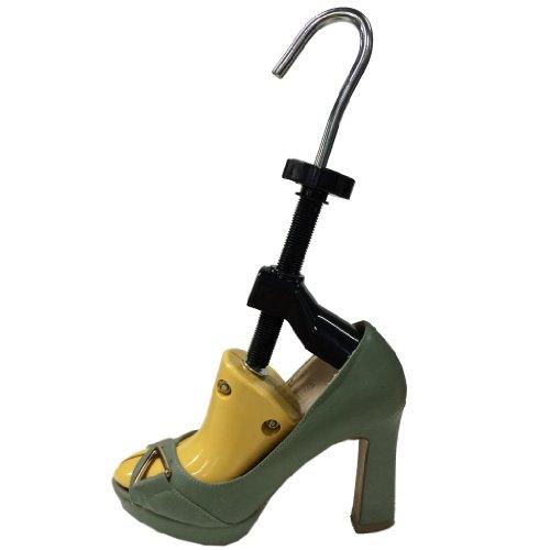 hormas para zapatos de tacón