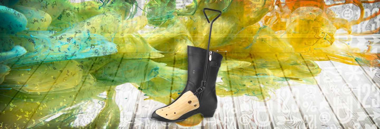 hormas de botas