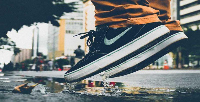 Sobre Gamuza Limpiar De 5 Zapatos Consejos ante Cómo Todo xwnwPq8