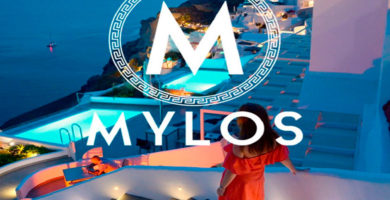 Mylos shoes