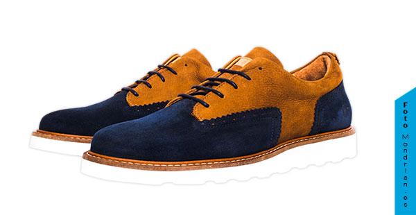 Zapatos Brogues